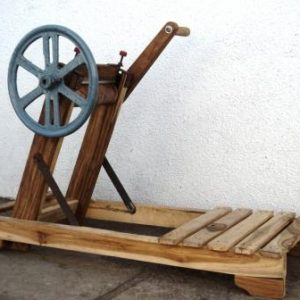cotton gin wheel cotton gin